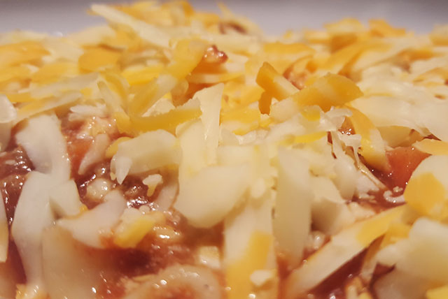 Lasagne Passions de Julie
