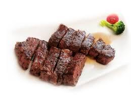 Bifteck de macreuse
