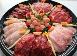 viande fondue