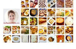 repas santé préparés